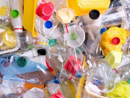 Plastika se ne razgrađuje FOTO: Depositphotos