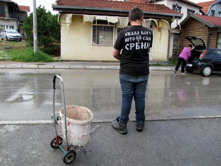 Srbija svake godine gubi 37.000 stanovnika FOTO: D. Ristić/OK Radio