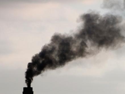Sumpor-dioksid je pravi ubica FOTO: Free Images