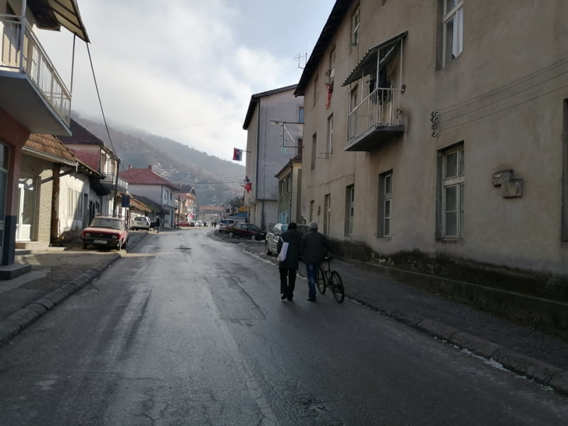 Izbori 9. februara. Foto: S.Tasić/OK Radio