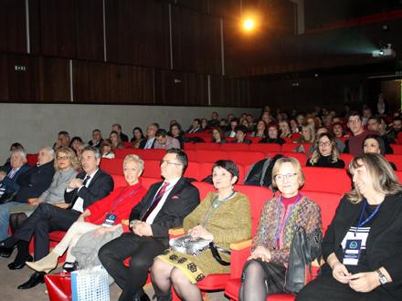 Nacionalni simpozijum sa međunarodnim učešćem FOTO: vranje.org.rs