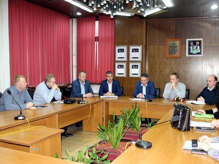 Grad Vranje spada u drugu kategoriju FOTO: vranje.org.rs