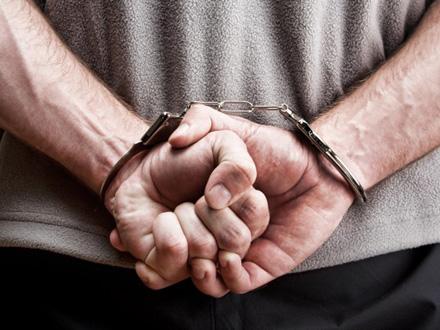 Policija ga je ubrzo pronašla i uhapsila FOTO: Depositphotos