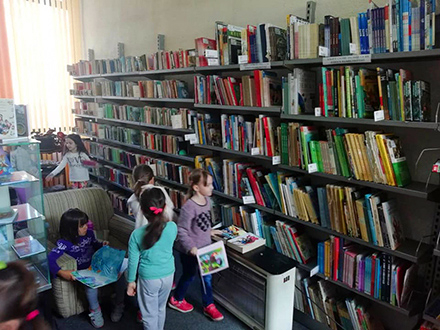 Popust za osnovce i srednjoškolce FOTO: Biblioteka