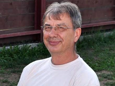 Avram Stanojević. Foto: OK Radio