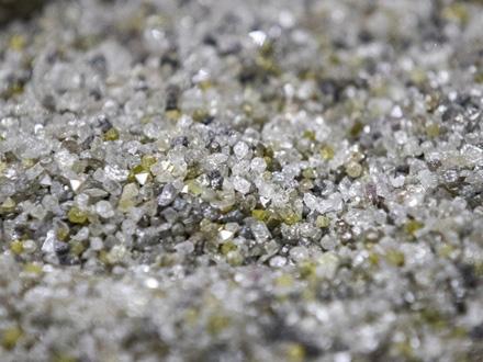 Dijamanti potiču od pre 15 miliona godina FOTO: EPA