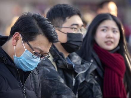 Očekuju se turisti iz Kine FOTO: AP