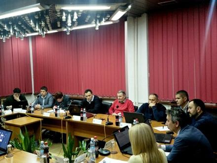Većnici usvojili predlog komisije FOTO: vranje.org.rs