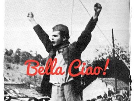 Univerzalna himna borbe protiv okupatora i nepravde FOTO: Twitter