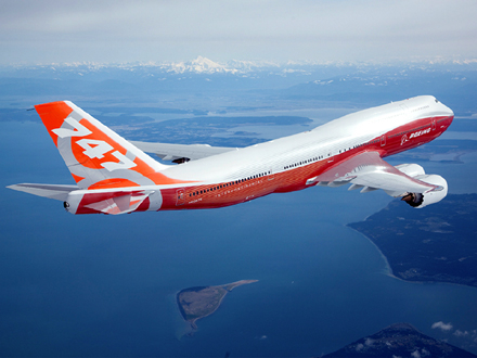 """Boing 747-436"" kompanije ""Britiš ervejz"" FOTO: British Airways"