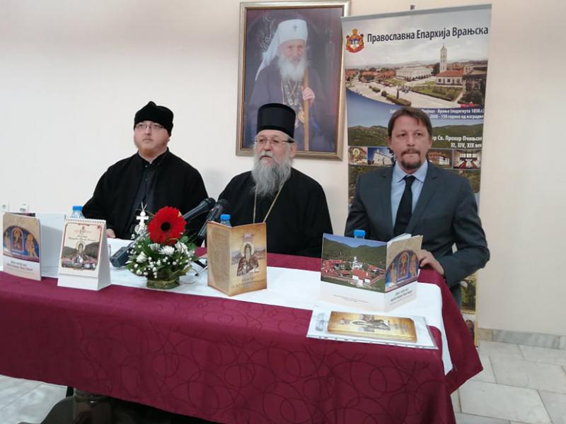 Predstavljen program obeležavanja jubileja. Foto: S.Tasić/OK Radio