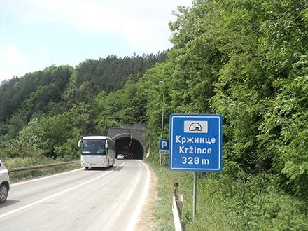 Fabrika će biti smeštena u Kržincu. Foto: S.Tasić/OK Radio