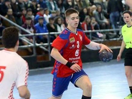 Mateja DOdić FOTO: 017dn sport