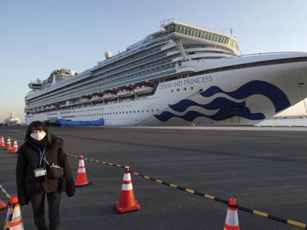 U pitanju je putnik koji je imao više od 80 godina FOTO: AP