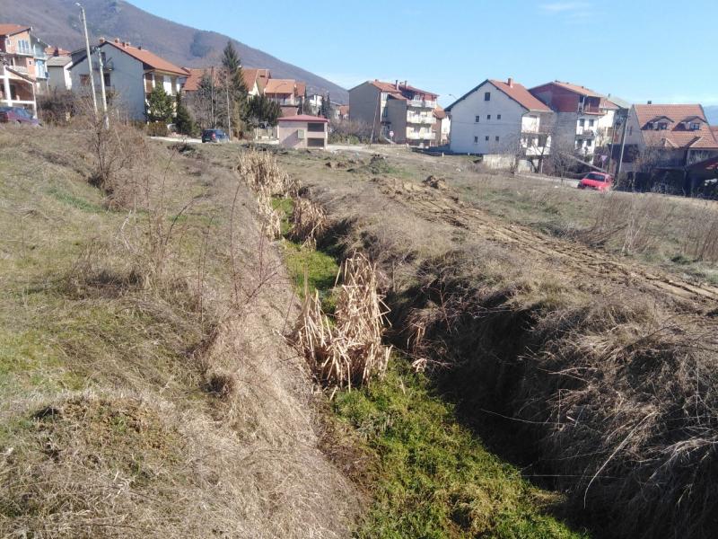 Radovi an još 10 lokacija. Foto: vranje.org.rs
