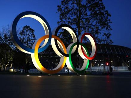 Traže da se Olimpijada pomeri za narednu godinu FOTO: Getty Images