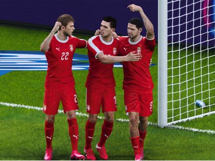 E-sport reprezentacija Srbije ne staje FOTO: Twitter/FS Srbije