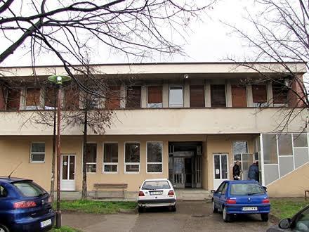 Dvoje obolelih sa Infektivnog odeljenja poslati za Niš FOTO: D. Ristić/OK Radio
