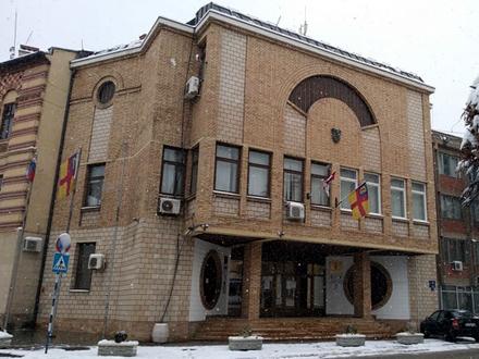 Bespovratna sredstva za Vranje FOTO: vranje.org.rs