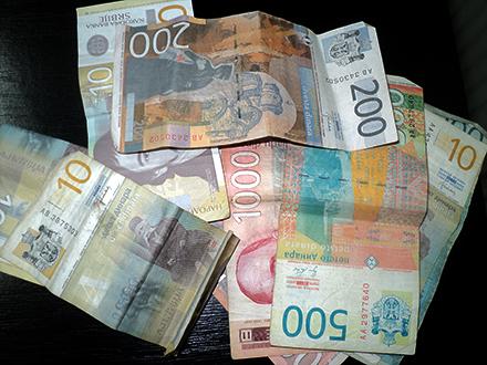 Minimalna kazna iznosi 50.000 dinara FOTO: S. Tasić/OKRadio