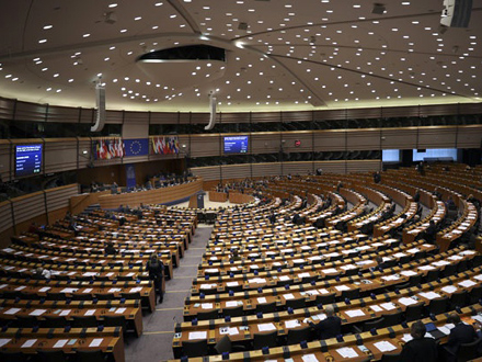 Proširenje EU Fonda za solidarnost FOTO: AP