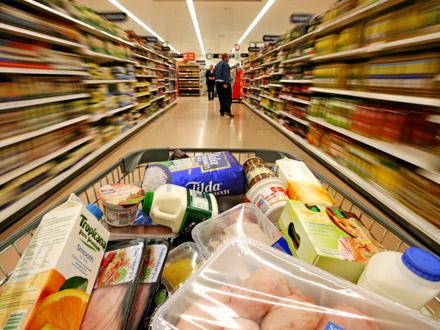 Treba nam dosta povrća i voća sa puno antioksidanasa FOTO: EPA