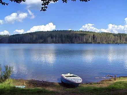 Vlasinsko jezero. Foto: D.Ristić/OK Radio