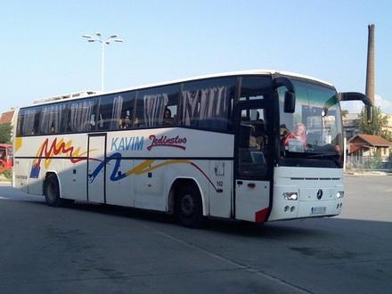 Red vožnje će semenjati usled zahteva putnika i preporuke Vlade FOTO: OK Radio
