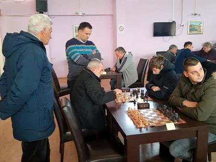 Takmičilo se devet ekipa iz četiri zemlje FOTO: vranje.org.rs
