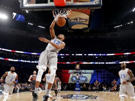 Tačni rezultati ankete nisu poznati FOTO: NBA