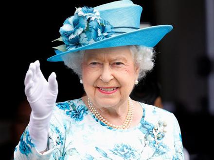 Najbogatija je kraljica sveta FOTO: Reuters