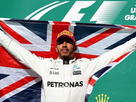 Hamiltonovo bogatstvo procenjeno na 224 miliona funti FOTO: Getty Images