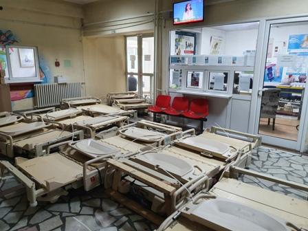 Vredna donacija. Foto: ZC Vranje