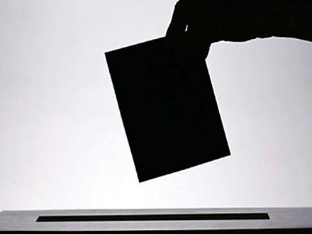 Na 27 izbornih mesta  je oko 30 posto biračkog tela FOTO: Thinkstock