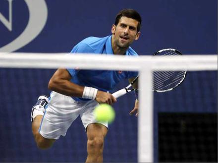 Teniseri već dugo čekaju priliku da igraju FOTO: Reuters