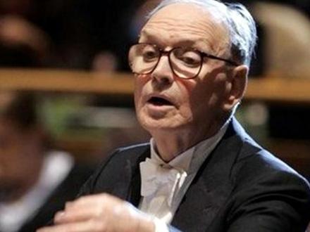 Napisao je preko 400 partitura za bioskope i televiziju FOTO: EPA