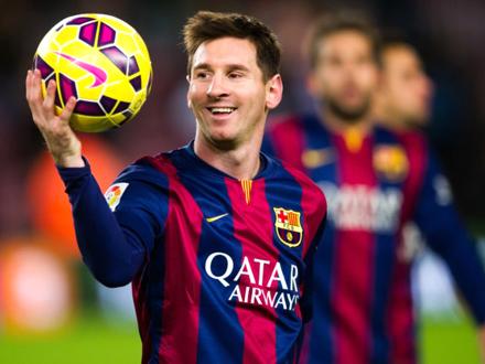 Kontradiktorne informacije iz Barselone FOTO:Getty Images