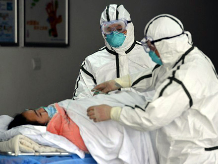 Trenutno osam pacijenata na respiratoru