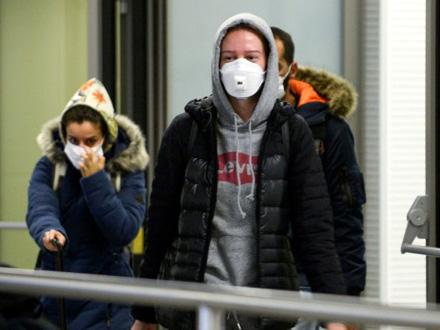 Distanca i maske, svejedno, preporučene FOTO: Getty Images