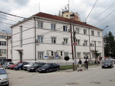 Ootac ubijenog muškarca je ranjen FOTO: D.Ristić/OK Radio