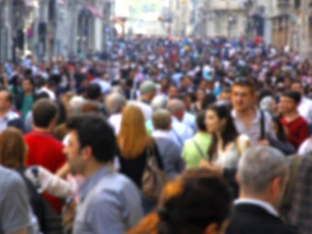 Konformizam zavisi i od broja ljudi u grupi FOTO: Depositphotos