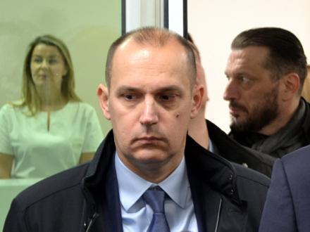 Ministar želeo da ih ispoštuje, pozdravi i zahvali im FOTO: G. Mitić/OK Radio