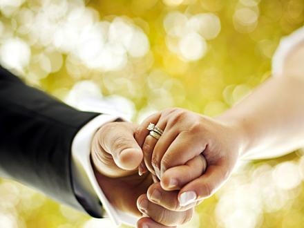 Ispod venčanice mlada je nosila termo helanke