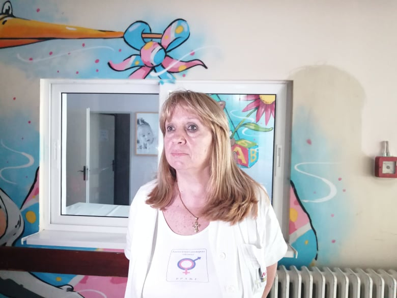 Doktorka Đorđević. Foto: S.Tasić/OK Radio