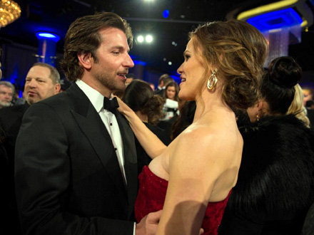 "Kuper i Garner su glumili zaljubljeni par u seriji ""Alijas"" FOTO: Profimedia"