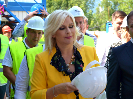 Radovi bi mogli da počnu već sledeće godine FOTO: G. Mitić/OK Radio
