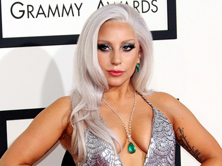 Lejdi Gaga i Arijana Grande dominiraju ovogodišnjom dodelom FOTO: EPA