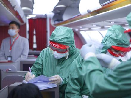 Korona napada krvne sudove FOTO: Depositphotos