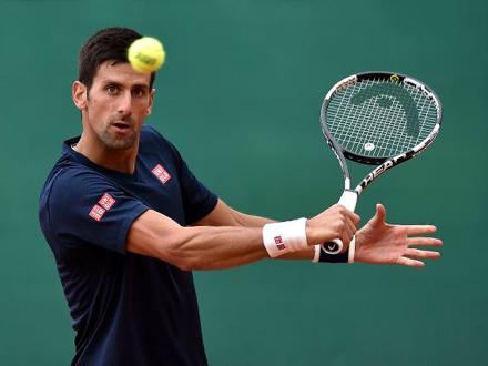 Na drugom mestu po broju nedelja na prvom mestu ATP liste FOTO: Getty Images