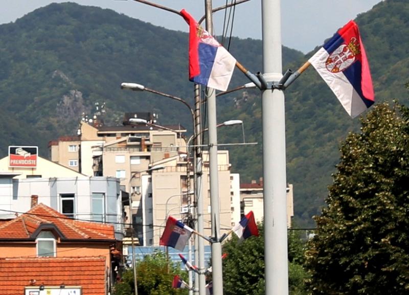 Dan srpskog jedinstva, slobode i nacionalne zastave FOTO: vranje.org.rs
